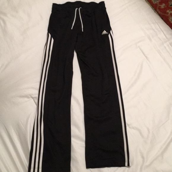 adidas essential pants